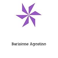Barisione Agostino