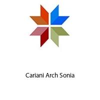 Cariani Arch Sonia