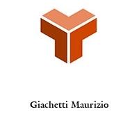 Giachetti Maurizio