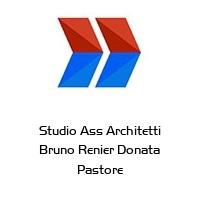Studio Ass Architetti Bruno Renier Donata Pastore