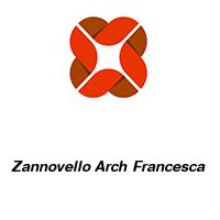Zannovello Arch Francesca