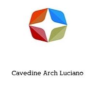 Cavedine Arch Luciano