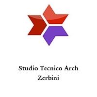 Studio Tecnico Arch Zerbini