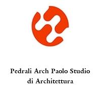 Pedrali Arch Paolo Studio di Architettura