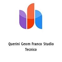 Querini Geom Franco Studio Tecnico