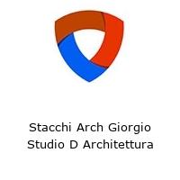 Stacchi Arch Giorgio Studio D Architettura