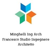 Minghelli Ing Arch Francesco Studio Ingegnere Architetto