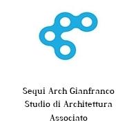 Sequi Arch Gianfranco Studio di Architettura Associato