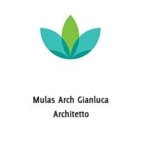 Mulas Arch Gianluca Architetto