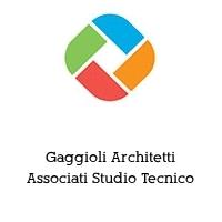 Gaggioli Architetti Associati Studio Tecnico