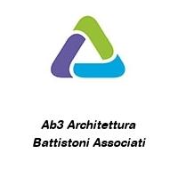 Ab3 Architettura Battistoni Associati
