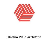 Marino Pizio Architetto