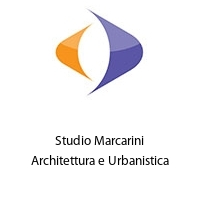 Studio Marcarini Architettura e Urbanistica