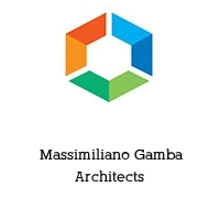 Massimiliano Gamba Architects