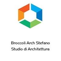 Broccoli Arch Stefano Studio di Architettura