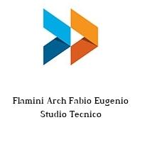 Flamini Arch Fabio Eugenio Studio Tecnico