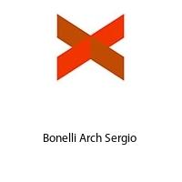 Bonelli Arch Sergio