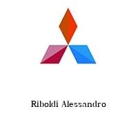 Riboldi Alessandro