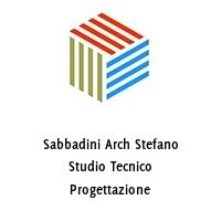 Sabbadini Arch Stefano Studio Tecnico Progettazione