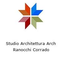 Studio Architettura Arch Ranocchi Corrado