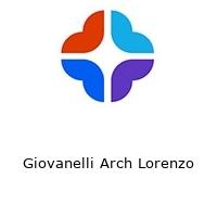 Giovanelli Arch Lorenzo