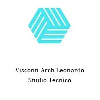 Visconti Arch Leonardo Studio Tecnico