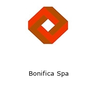 Bonifica Spa