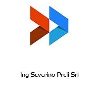 Ing Severino Preli Srl