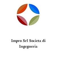 Impro Srl Societa di Ingegneria