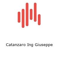 Catanzaro Ing Giuseppe