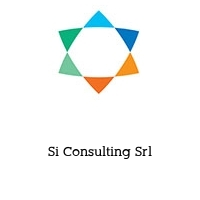 Si Consulting Srl
