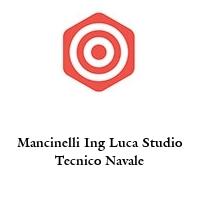Mancinelli Ing Luca Studio Tecnico Navale