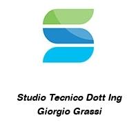 Studio Tecnico Dott Ing Giorgio Grassi