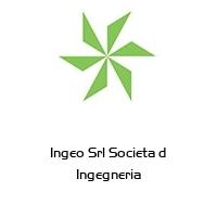 Ingeo Srl Societa d Ingegneria