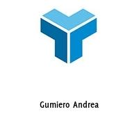 Gumiero Andrea