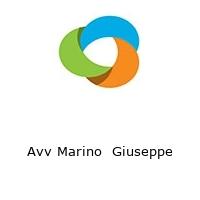Avv Marino  Giuseppe