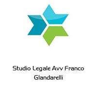 Studio Legale Avv Franco Glandarelli