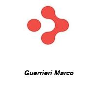 Guerrieri Marco