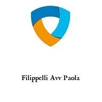 Filippelli Avv Paola