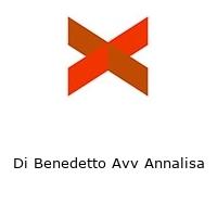 Di Benedetto Avv Annalisa
