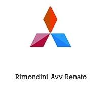Rimondini Avv Renato