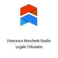 Francesco Moschetti Studio Legale Tributario