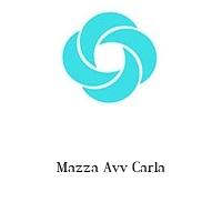Mazza Avv Carla