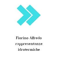 Fiorino Alfredo rappresentanze idrotermiche
