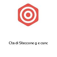 Cta di Steccone g e csnc