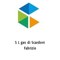 S L gas di Scardovi Fabrizio