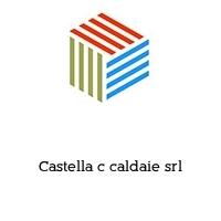 Castella c caldaie srl