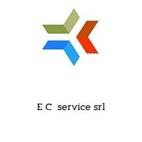 E C  service srl