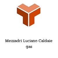 Mezzadri Luciano Caldaie gas