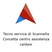 Tecno service di Scannella Concetta centro assistenza caldaie